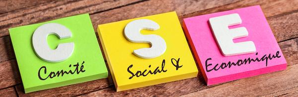 Comité Social & Economique